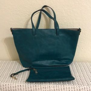 Street Level women's Tote
